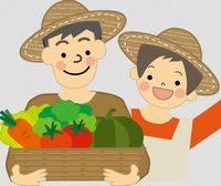 農家さん売場見学で山京へ来店